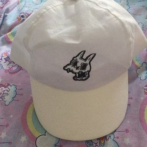 Scratchy from the Simpsons hat